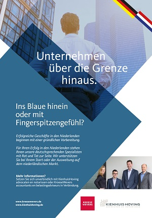 Sonderausgabe Newsletter German Desk