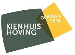 Das German Desk nimmt teil an der Veranstaltung 1. Solarbrücke D/NL
